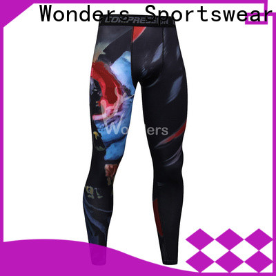 reliable compression wear personalized to keep warming