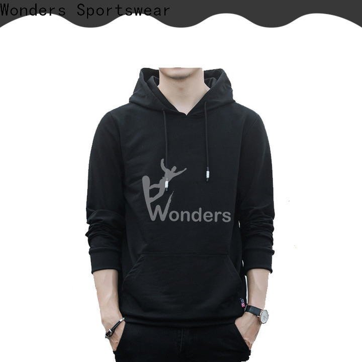 new hoodies for men pullover suppliers for sports
