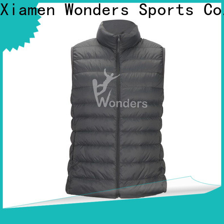 cheap shop mens vests factory direct supply to keep warming