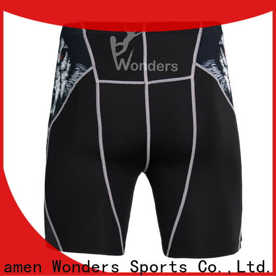 Wonders best compression shorts personalized for sale