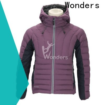 best value hooded down jacket manufacturer for outdoor