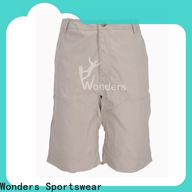 Wonders new hiking and travel pants company for sale