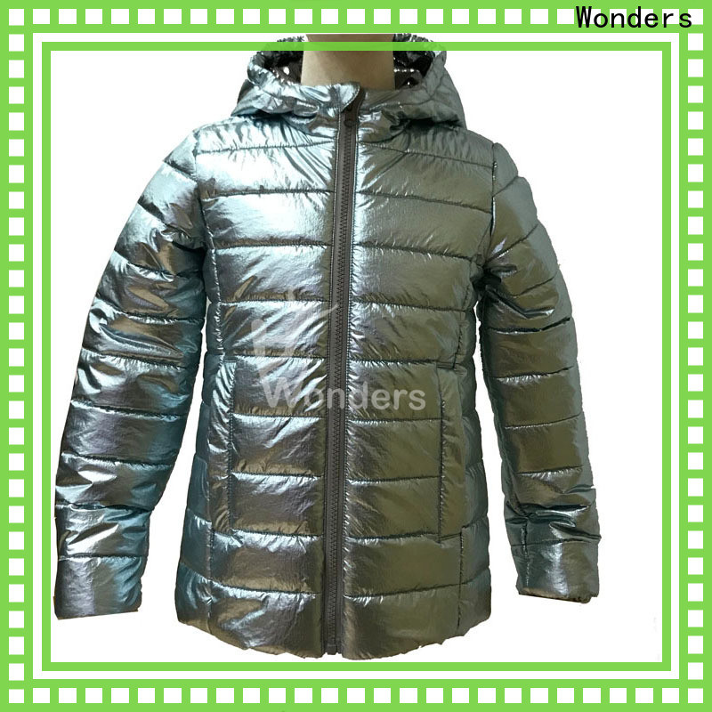 Wonders latest mens light padded jacket directly sale for sports