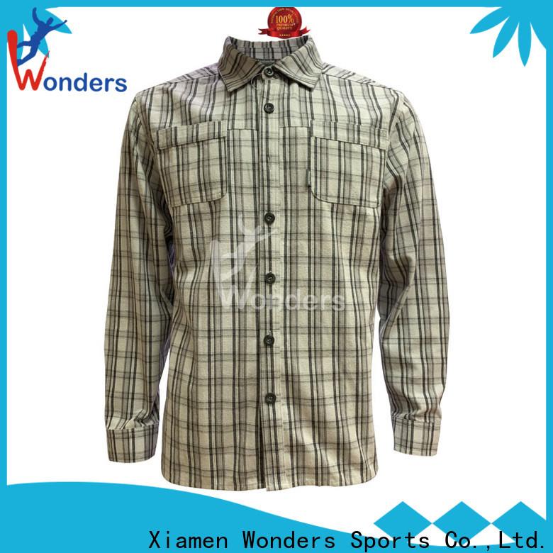 Wonders trendy casual shirts company to keep warming