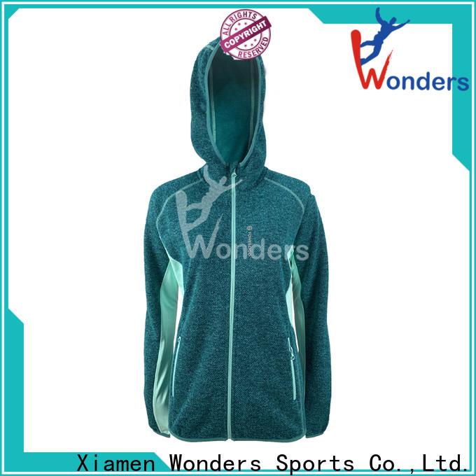 durable hybrid fleece jacket for business bulk buy