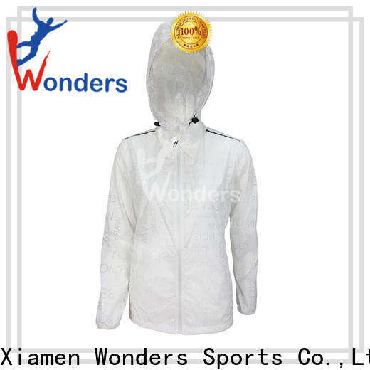 Wonders top uv apparel directly sale for promotion