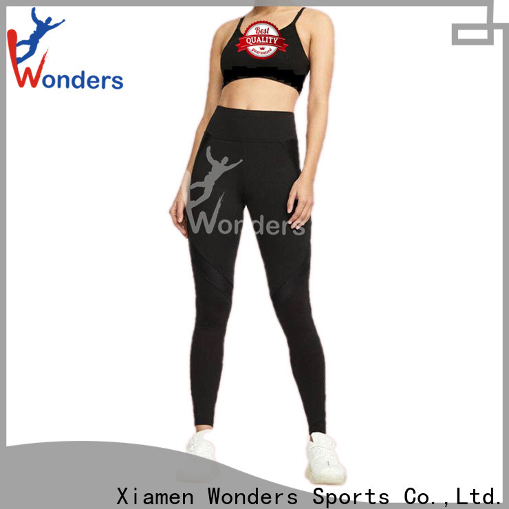 Wonders legging sport running from China for sports