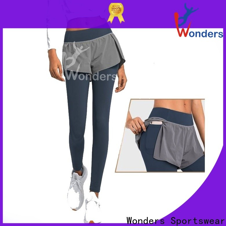 Wonders best value sport legging dames with good price for exercise