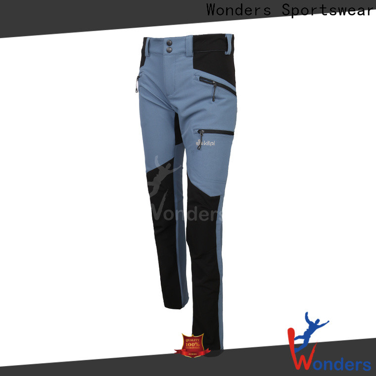 quality best outdoor hiking pants design bulk buy