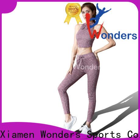 Wonders best value cheap sports leggings suppliers for sale