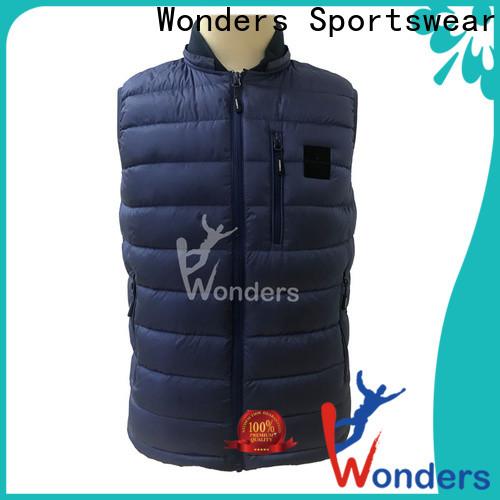 hot-sale mens fashion vest design bulk buy