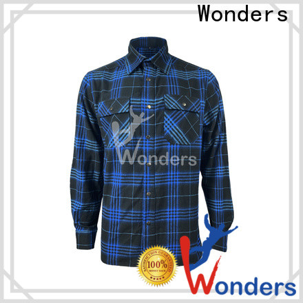 Wonders mens slim fit casual shirts for business for sale