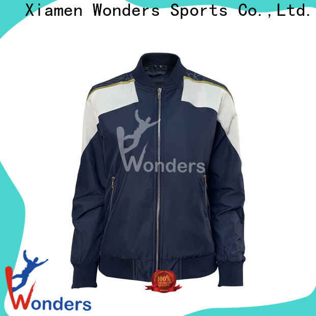 top quality clothing casual jackets supplier for winter