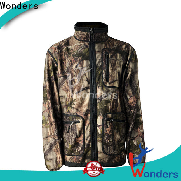 Wonders hunter original jacket supply for outdoor