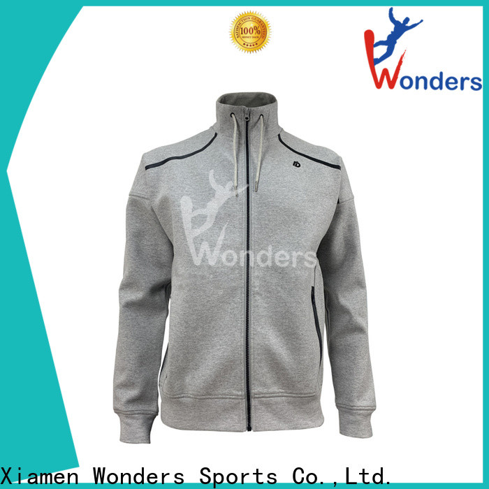 Wonders men's soft shell winter jackets manufacturer bulk buy