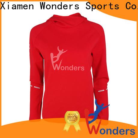 Wonders top best men's pullover hoodie suppliers for sale