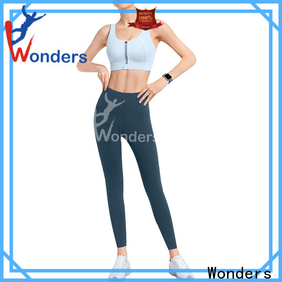 Wonders best cotton yoga clothes supply for winter