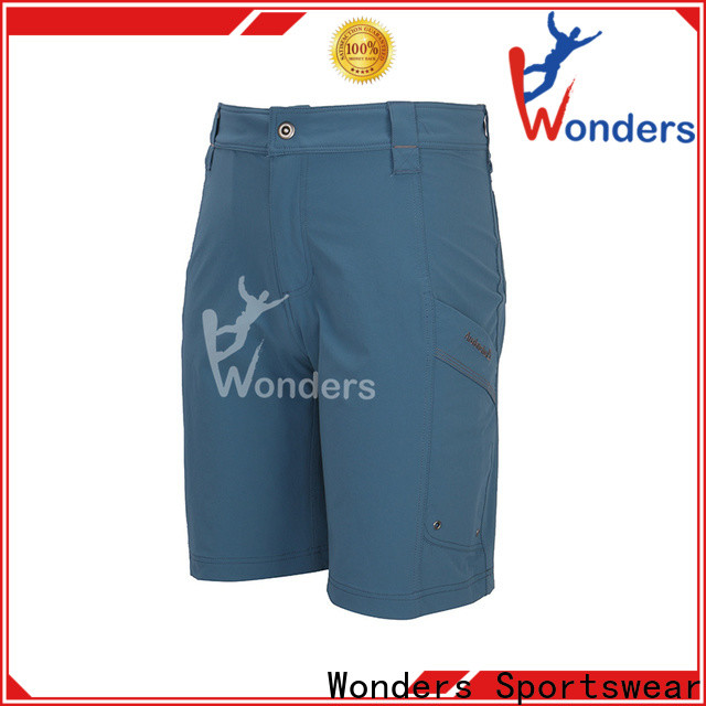 high quality lightweight hiking shorts factory direct supply for outdoor