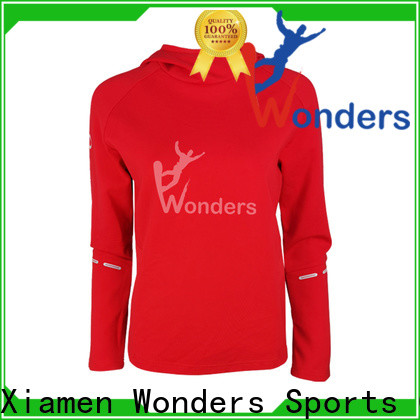 Wonders top quality lightweight hoodie pullover personalized bulk buy