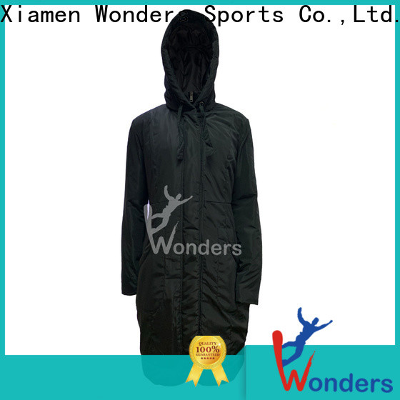Wonders latest female parka jacket directly sale for winter