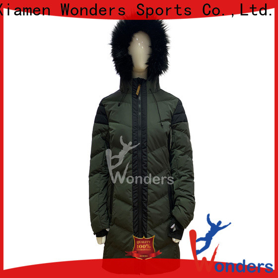 Wonders mens waterproof down parka best manufacturer bulk buy