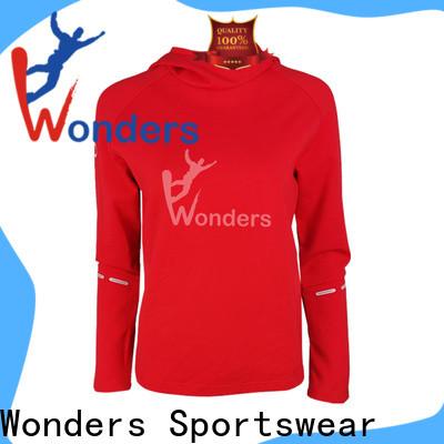 Wonders girls pullover hoodie directly sale bulk buy