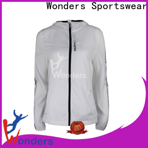Wonders best value uv light jacket suppliers for outdoor