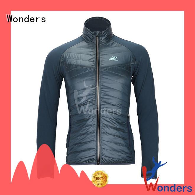 Wonders mountain hardwear hybrid jacket series bulk buy