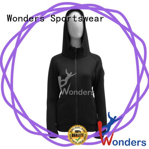 Wonders practical mens zip hoodie supplier bulk buy