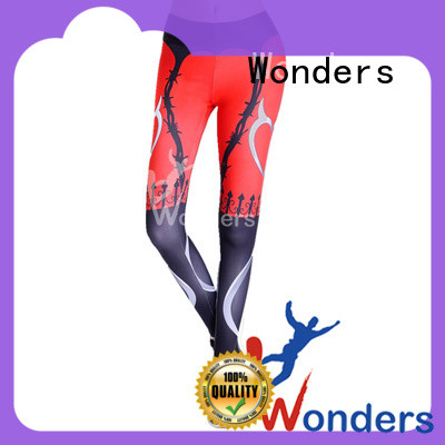 Wonders best compression leggings supply to keep warming