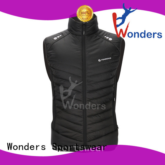 top mens quilted vest suppliers for outdoor