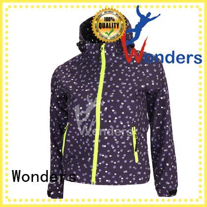 Wonders high-quality mens softshell jacket personalized bulk buy