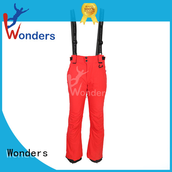 Wonders best value ski pants sale suppliers for winte