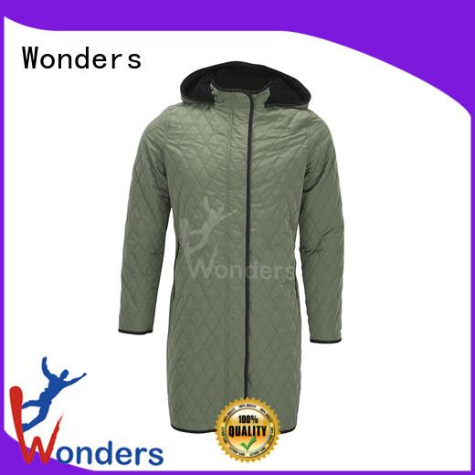 top women's down parka jacket manufacturer for outdoor