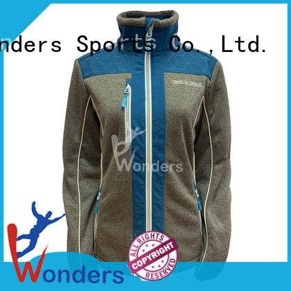 Wonders durable mens hybrid jacket manufacturer for promotion