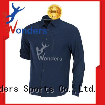 Wonders men's shirt styles