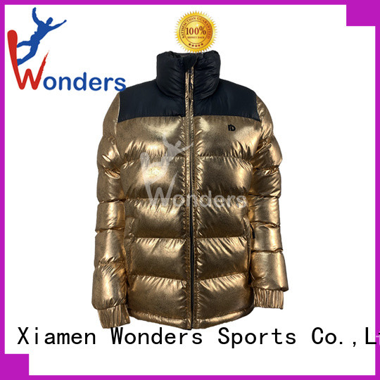 Wonders best padded jacket inquire now for promotion