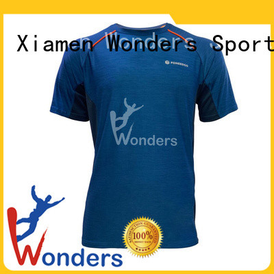 Wonders latest jogging t shirt with good price for winte