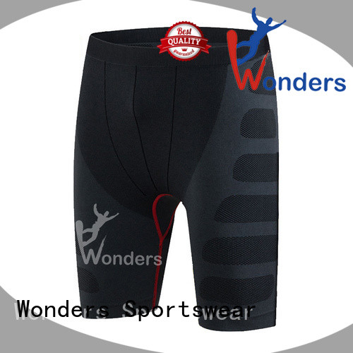 hot selling compression wear for business to keep warming