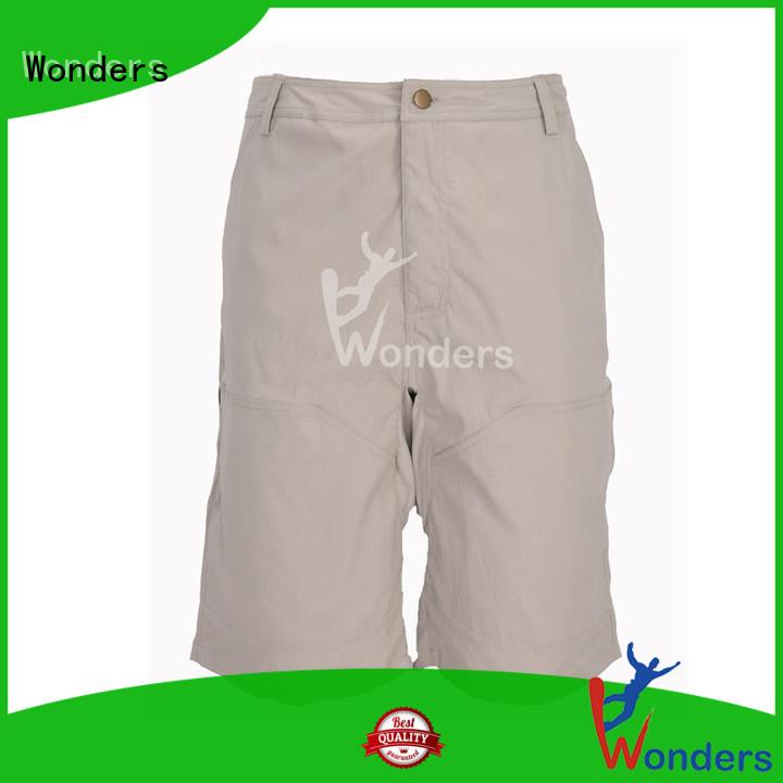 Wonders best waterproof hiking pants suppliers for sports