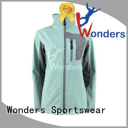 Wonders top selling breathable softshell jacket inquire now for promotion