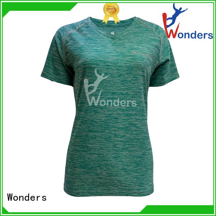 Wonders best running sweatshirt best supplier for sports