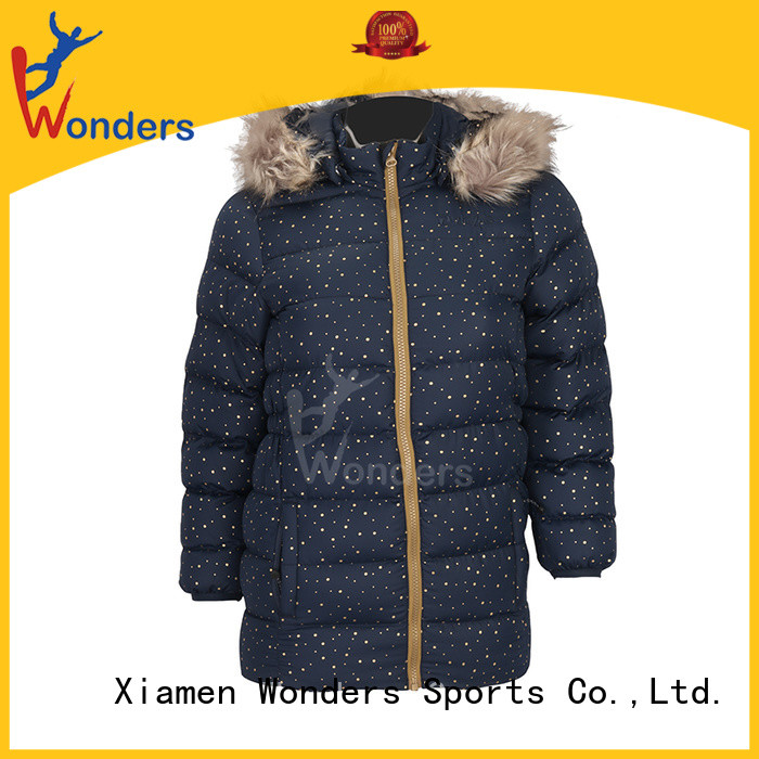 Wonders best price padded jacket sale directly sale for winte