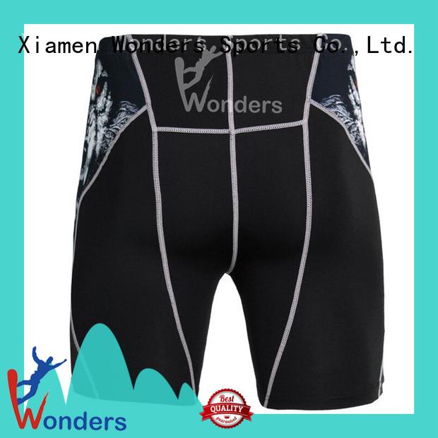 Wonders practical mens athletic leggings supply to keep warming