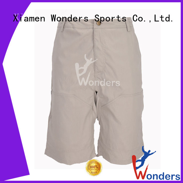 Wonders jogger hiking pants personalized for sale
