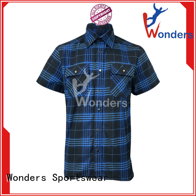 Wonders casual summer shirts