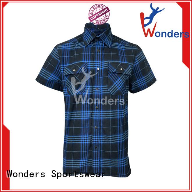 Wonders casual summer shirts