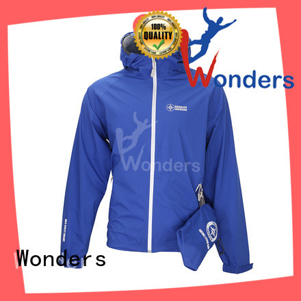 quality breathable rain jacket womens with good price for winte