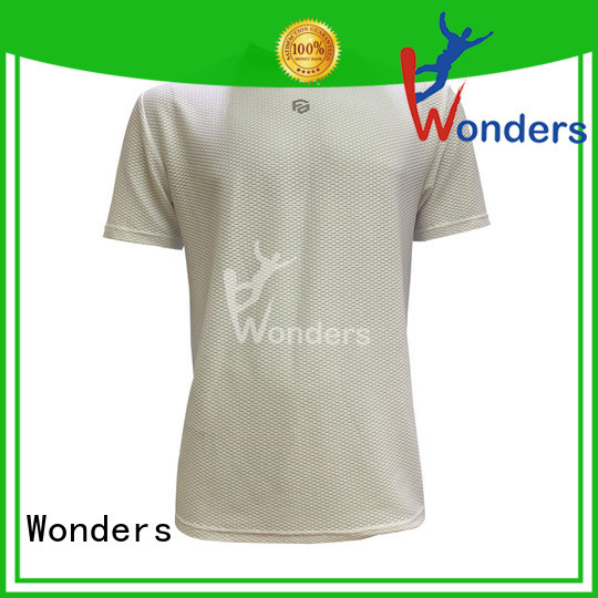 top selling custom running t shirts factory for sale