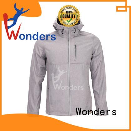 Wonders best best mens softshell jacket suppliers for outdoor